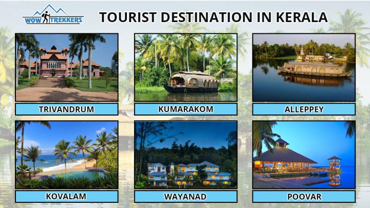 10 Best Kerala Tourist Destination