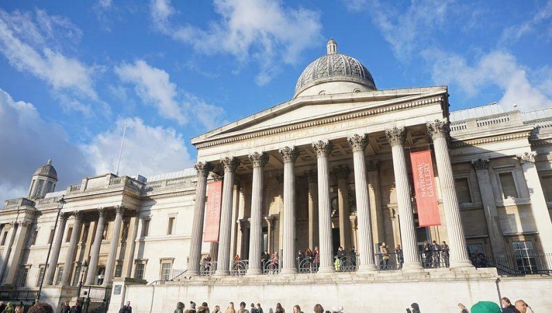 image of British Museum