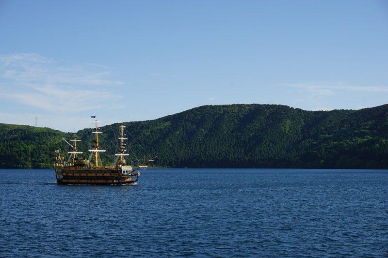 image of Hakone