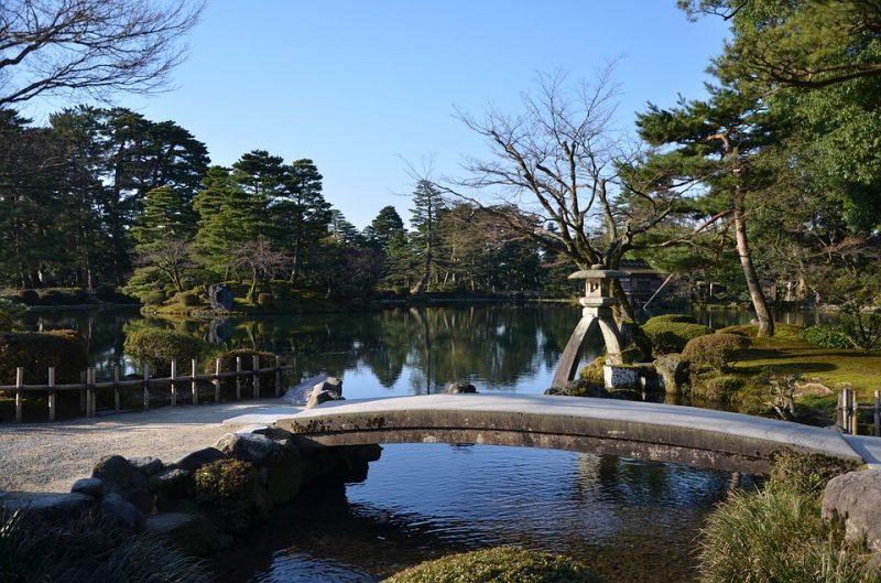 image of Kanazawa
