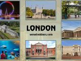 Tourist Places to Visit in London-Top 8 London Attractions