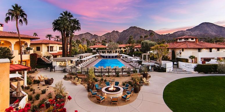 Montelucia Resort & Spa wedding destinations