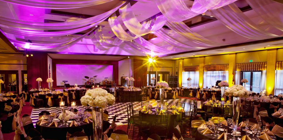 San Francisco, California wedding destinations