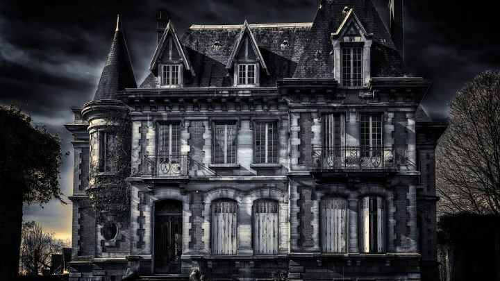 Most Haunted Places in USA