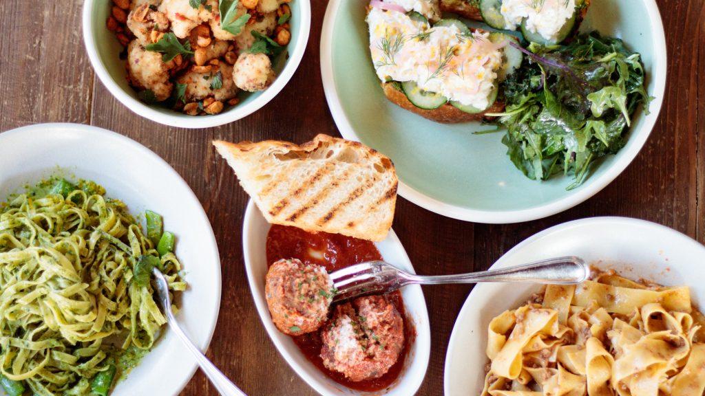 Badmaash, Los Angeles- best Indian restaurants