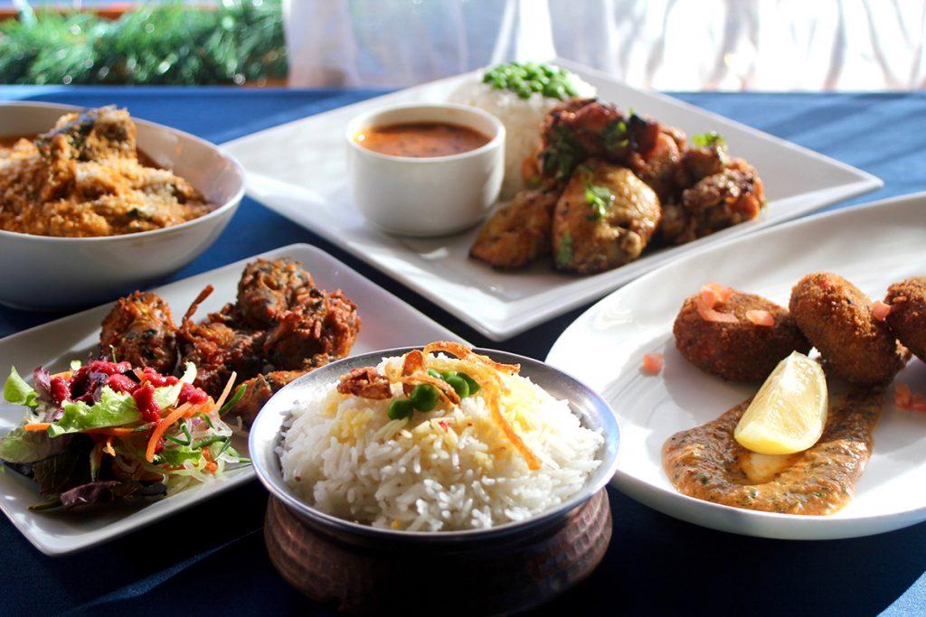 Punjabi Dhaba, Cambridge- best Indian restaurants