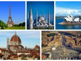 Beautiful city in the World to live | Best City to travel